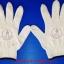 ถุงมือผ้าฝ้าย 5 ขีด (500 กรัม) thumbnail 1