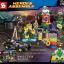 เลโก้จีน SY512 ชุด Joker Land