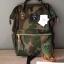 กระเป๋าเป้ Anello canvas camoflage (Mini) thumbnail 4
