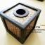 กล่องทิชชูไม้ไผ่สาน กล่องทิชชูไม้ thumbnail 5