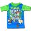 เสื้อ สีฟ้า-เขียว ลาย Toy Story Heroes In Training 3T thumbnail 1