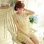 [พรีออเดอร์] เสื้อเดรสแฟชั่นเกาหลี แบรนด์ Kaven Dream สวยหวาน แขนสั้น - [Preorder] Women Korean Hitz Kaven Dream Brand Sweet Slim Short-Sleeved Dress thumbnail 1