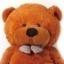 ตุ๊กตาหมีอ้วน ขนาด 1.4 เมตร thumbnail 1