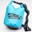 OP-10L กระเป๋ากันน้ำ Penguin Bag ขนาด 10L 4 สี ส้ม ฟ้า ชมพู เขียว thumbnail 3