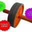 AB Wheel แอ๊บ วีล ลดหน้าท้อง สร้างซิกแพค thumbnail 8