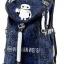 กระเป๋าเป้ MCYS&JPN Original style backpack thumbnail 5