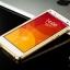 เคส Xiaomi Mi4 Aluminum Bumper Case thumbnail 2