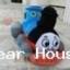 ตุ๊กตารถไฟโทมัส รุ่น B02435 ขนาด 0.35 เมตร thumbnail 1