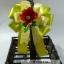 รับทำโบว์ติดกระเช้า,โบว์ติดของชำร่วย,โบว์ของขวัญ,โบว์รางวัล,โบว์ประกวด,โบว์ติดรางวัล thumbnail 49