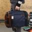 Y-MASTER STORM Back pack(กระเป๋าเป้ สะพายหลัง) BA016 สีน้ำเงิน พร้อมส่ง thumbnail 6