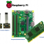 Raspberry Pi Compute Module Development Kit thumbnail 1