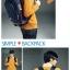 Y-MASTER STORM Back pack(กระเป๋าเป้ สะพายหลัง) BA016 สีน้ำเงิน พร้อมส่ง thumbnail 8