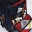 Y-MASTER STORM Back pack(กระเป๋าเป้ สะพายหลัง) BA016 สีน้ำเงิน พร้อมส่ง thumbnail 38