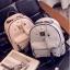 กระเป๋าเป้สะพายผู้หญิง Deluxe Luxury สวย หรู thumbnail 1