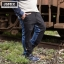 [พรีออเดอร์] กางเกงแฟชั่นเกาหลีผู้ชายไซต์ใหญ่ size 38 - 46 ขายาว - [Preorder] Plus size Men ฺKorean Hitz size 38 - 46 Long Trousers thumbnail 1