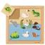 MARINE ANIMAL PUZZLES - ภาพต่อสัตว์ในน้ำ thumbnail 1