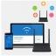 Xiaomi Mi Wifi Mini Router (Black) thumbnail 6