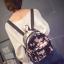 กระเป๋าเป้ผู้หญิงขนาดเล็ก Locally thumbnail 1