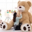 หมีเท็ดดี้แบร์ตัวใหญ่ รุ่น BP050074 ขนาด 3.4 เมตร thumbnail 1