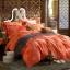 ชุดผ้าปูที่นอนผ้าซาติน thumbnail 1