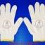 ถุงมือผ้าฝ้าย 6 ขีด (600 กรัม) thumbnail 1