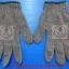 ถุงมือผ้าฝ้ายสีเทา 7 ขีด (700 กรัม) thumbnail 2