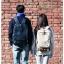 Kling/EXIT Premium Back pack(กระเป๋าเป้ สะพายหลัง) BA048 สีน้ำตาล พร้อมส่ง thumbnail 15