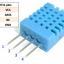 DHT11 Digital Temperature and Humidity Sensor thumbnail 1