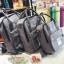 กระเป๋าเป้ Japan chic (กระเป๋าเป้สไตล์ญี่ปุ่น) สีเทา thumbnail 1