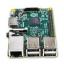RASPBERRY PI 2, MODEL B,1GB RAM thumbnail 2