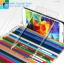 เคส Xiaomi Mi4 IMAK Crystal Clear Case Nano Crystal thumbnail 3