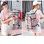กระเป๋าเป้แฟชั่น MUZMM Flower edition 2nd version thumbnail 1