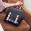 กระเป๋าเป้แฟชั่นผู้หญิง สีสรรสดใส มี 3 สี thumbnail 5