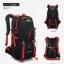 กระเป๋า Hiking camping backpack 50 ลิตร thumbnail 1