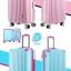 กระเป๋าเดินทางล้อลาก Strong Zosed Luggage thumbnail 21