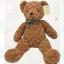 ตุ๊กตาหมีเท็ดดี้บราวน์ รุ่น BP050101 ขนาด 0.65 เมตร thumbnail 1