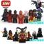 เลโก้จีน XINH 211-218 ชุด Super Heroes (สินค้ามือ 1 ไม่มีกล่อง)