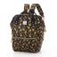 กระเป๋าเป้ Anello Canvas Limited Pineapple Deep blue (Standard) ผ้าแคนวาส ลายสัปปะรด สีน้ำเงิน thumbnail 1