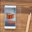 ฟิล์มกันรอยขีดข่วน แบบด้าน Xiaomi MI4 thumbnail 1