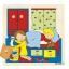 HIDDEN SURPRISE PUZZLES - ปริศนาภาพซ่อน (BEDROOM-ห้องนอน) thumbnail 1