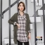 พรีออเดอร์ เสื้อกันหนาวแฟชั่นเกาหลี ไซส์ใหญ่ แขนยาว - Preorder Plus Size Women Korean Hitz Long Bottom Fresh Long-sleeved Female Sweater thumbnail 1