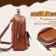 BEIBAOBAO Back packของแท้ (กระเป๋าเป้ สะพายหลัง) BA013 สีน้ำตาลเข้ม พร้อมส่ง thumbnail 23