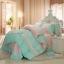 ชุดผ้าปูที่นอนเจ้าหญิง ลูกไม้ thumbnail 1