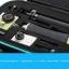 Xiaomi Yi Action Camera Storage bag - กระเป๋าสำหรับ Xiaomi Yi Action thumbnail 5