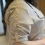 **พรีออเดอร์** เสื้้อแฟชั่นเกาหลีใหม่ แขนยาว สำหรับผู้หญิงไซส์ใหญ่ / **Preorder** New Korean Fashion Shirt Long-Sleeved for Large Size Woman thumbnail 3
