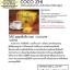 เครื่องดื่มโกโก้ผสมเห็ดหลินจือ Cocozhi ช่วยเพิ่มออกซิเจนในการใหลเวียนโลหิตของร่างกาย บำรุงสมอง thumbnail 2