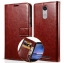 เคส Xiaomi Redmi Note 3 ฝาพับหนังอเนกประสงค์ thumbnail 9