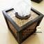 กล่องทิชชูไม้ไผ่สาน กล่องทิชชูไม้ thumbnail 4