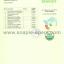 Castor oil Organic Certificate thumbnail 2