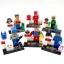 เลโก้จีน LELE79022 Justice League